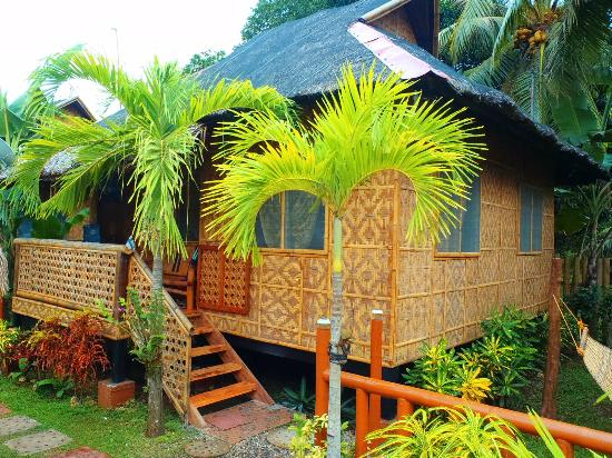 French Kiss Asia Resort : les bungalows