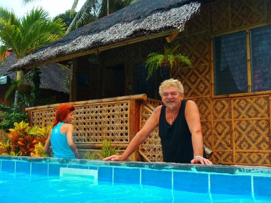 French Kiss Asia Resort : le patron