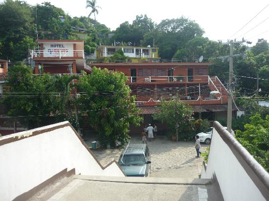 Raul 3 Marias Hotel - LaNoria: Hotel Raul 3 Marias La Noria