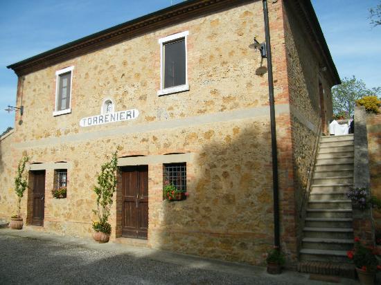 写真Agriturismo Torrenieri枚