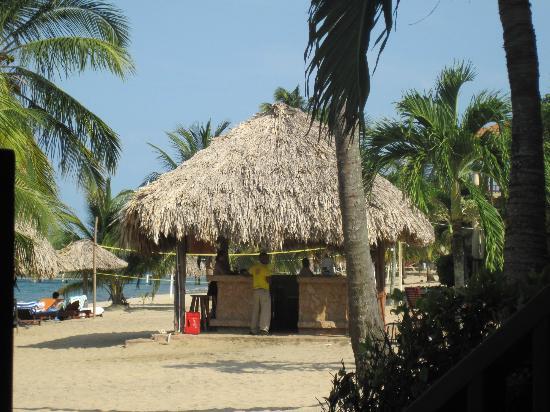 Belizean Dreams Resort: Bar