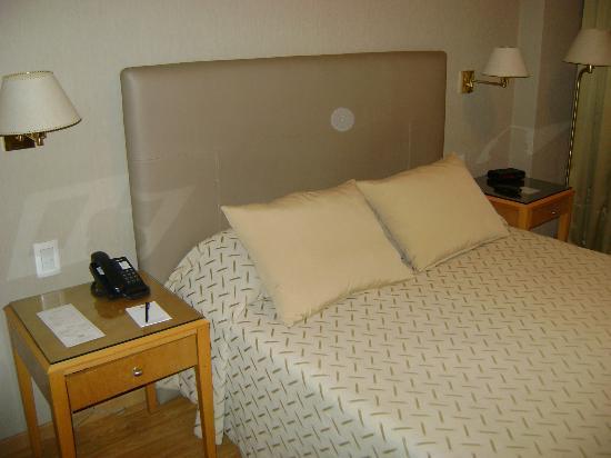 El Conquistador Hotel: Zimmer 1