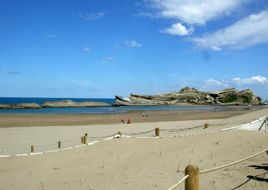 Castlepoint Holiday Park and Motels: warm
