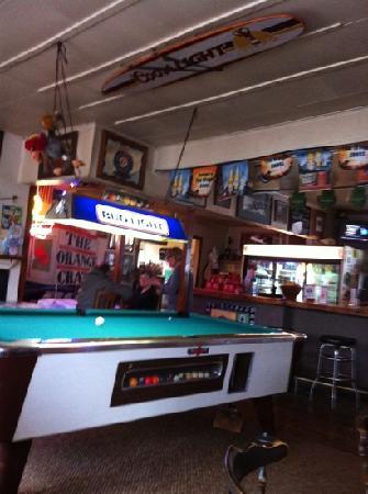 Relief Pitcher Tavern Photo