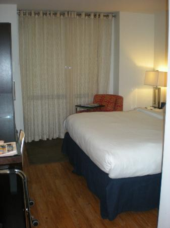 Hotel Indigo New York City, Chelsea: Room 805-Standard King