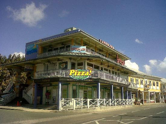 Breezes Bistro ~ Tropical Grill & Rhum Deck: Welcome to Breezes By the Bay!