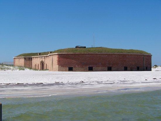West Ship Island
