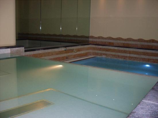 Hotel Baia Verde: spa