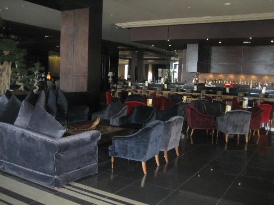 Hotel Riu Palace Tikida Agadir : dining