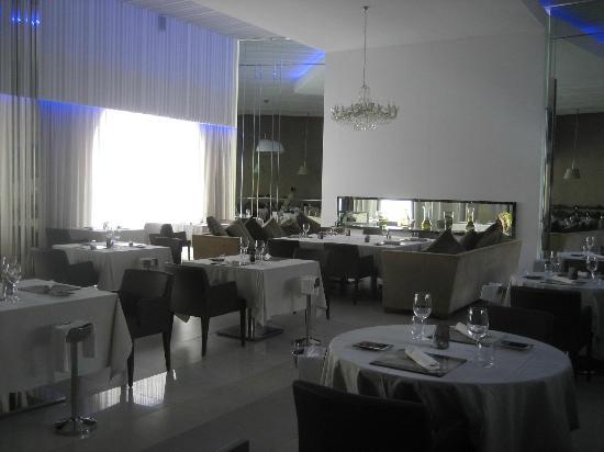 Hotel Riu Palace Tikida Agadir : area