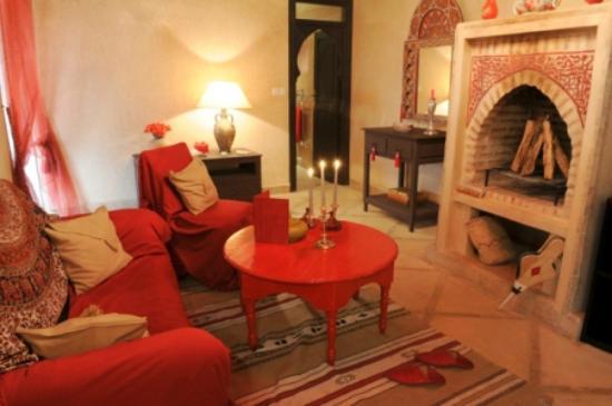 Dining Picture Of Riad Fleur D Orient Marrakech Tripadvisor