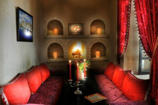 Breakfast Diner Picture Of Riad Fleur D Orient Marrakech
