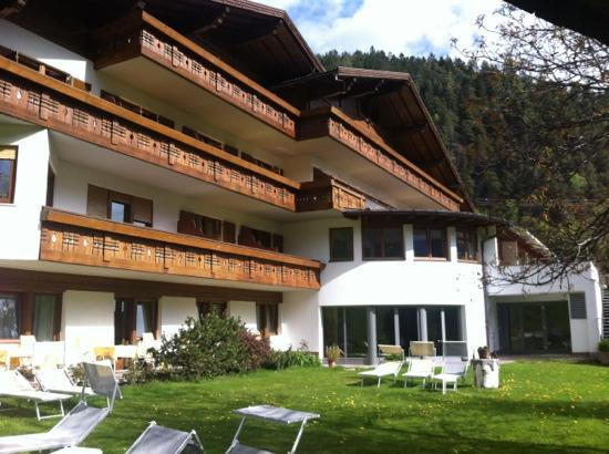Hotel St. Pankraz - Ultental - Sudtirol