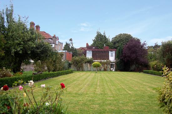 Ardagh House : Garden
