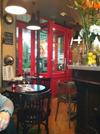 Cafe Marcel