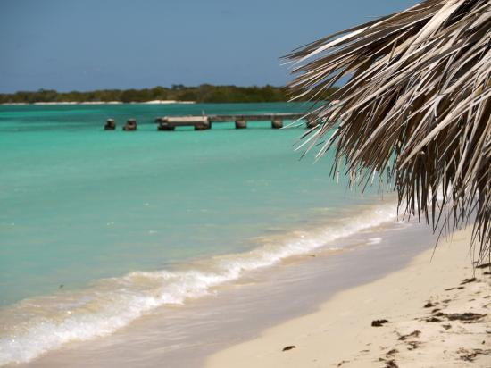 Hostal Buen Viaje: Playa Las Salinas