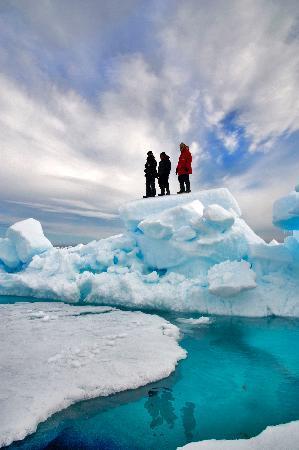 Nunavut, Canada: Arctic Kingdom