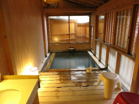 Shojuen: 生寿苑貸切風呂