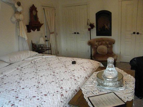 Aspen Meadows Bed & Breakfast: The Big Sweet