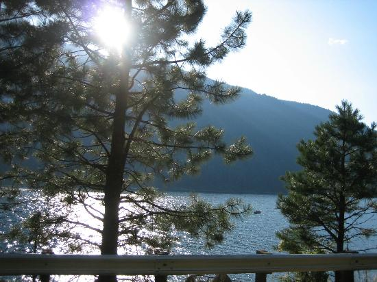 Creekside Country Haven: Wallowa Lake