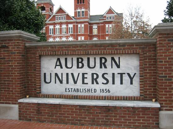 The Hotel at Auburn University: Right across the street
