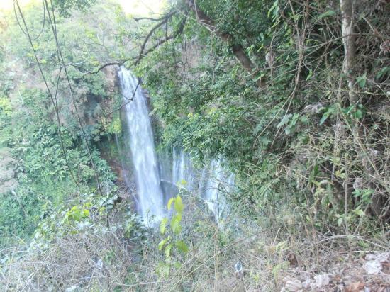 Juayua, El Salvador: 2da cataratita