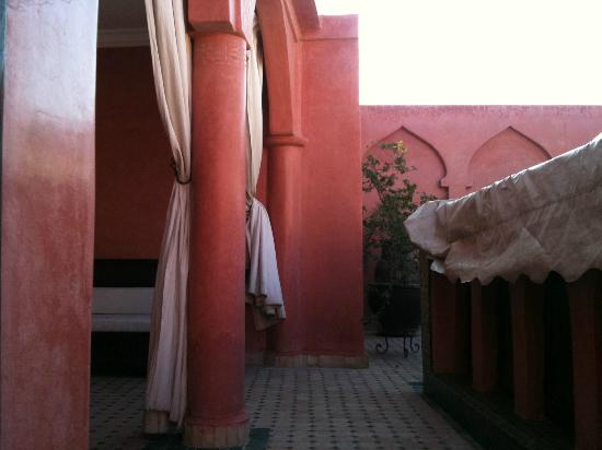 riad massin marrakech