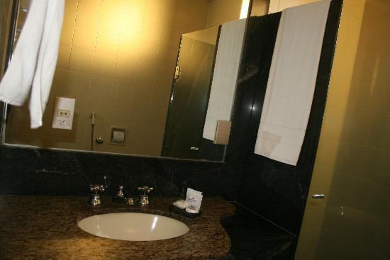 Divinopolis: Banheiro