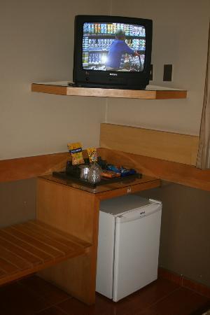 Divinopolis: Apartamento Luxo (STD)