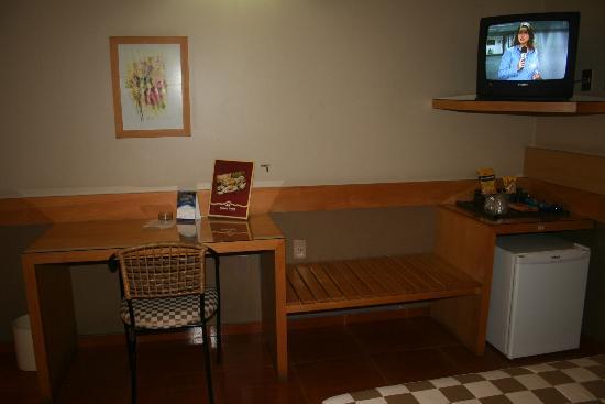 Divinopolis, MG: Apartamento Luxo (STD)