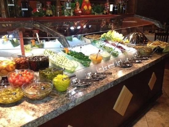 Brazilian Restaurant Wilmington Nc