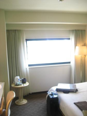 Sendai Kokusai Hotel : Room