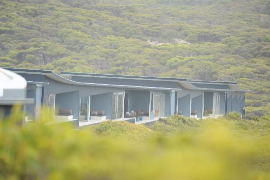 Southern Ocean Lodge: 721kb