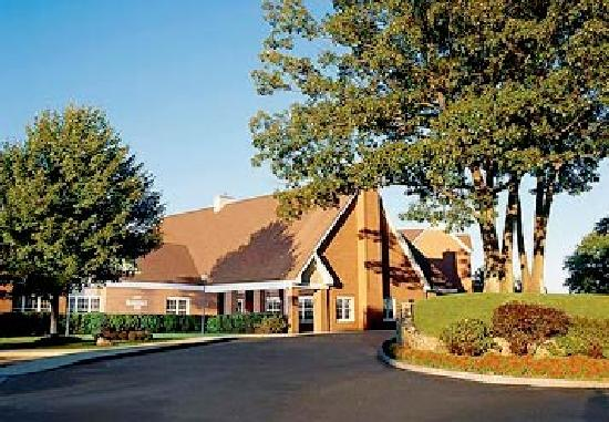 Residence Inn by Marriott Portsmouth: getlstd_property_photo