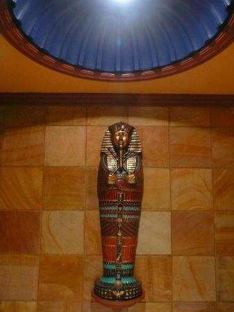 Buena Villa : Luxor