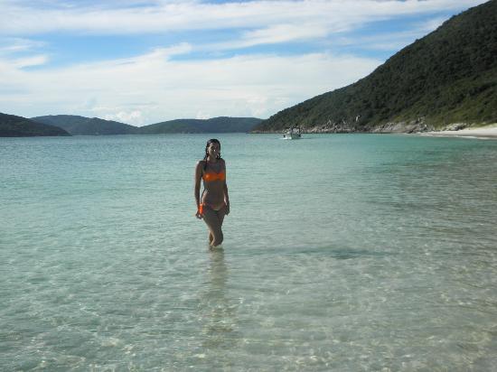 Farol Beach: Farol