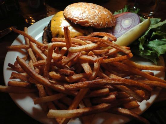 Sidecar : Burger