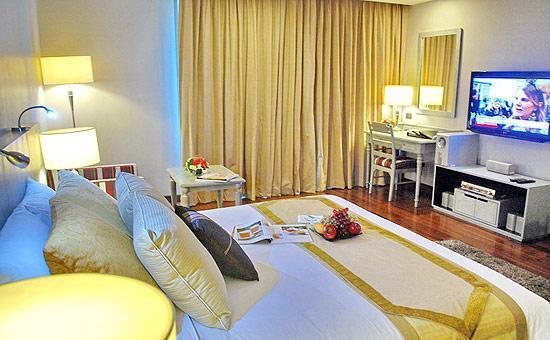 Royal Suite Residences: Studio Room
