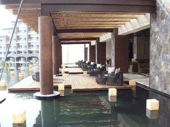 Now Amber Puerto Vallarta: hotel