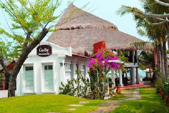 Goby Restaurant