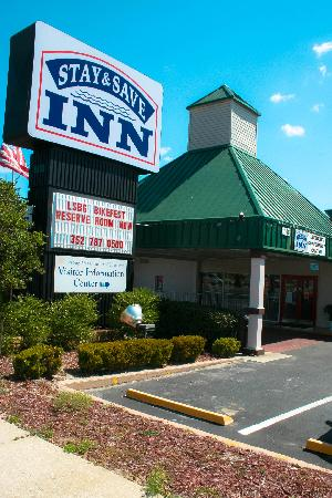 Photo of Stay & Save Inn Leesburg