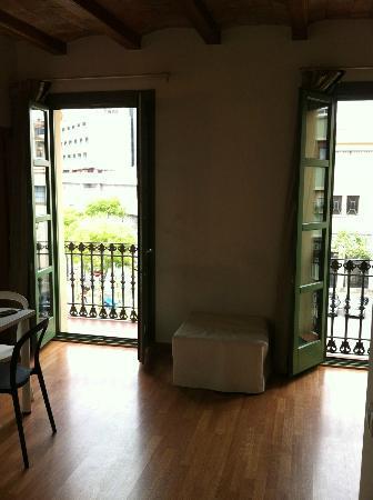 Apart-Suites Hostemplo: Apartments Hostemplo.
