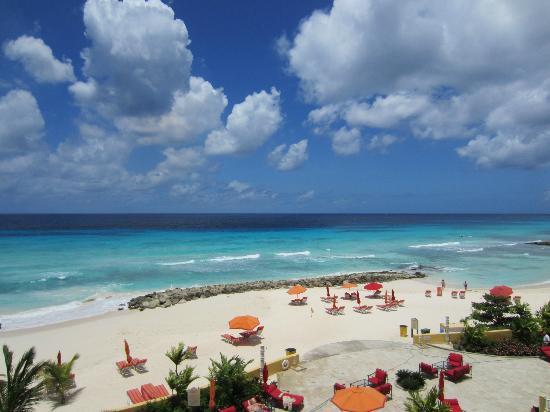 Ocean Two Resort & Residences: Balcony View