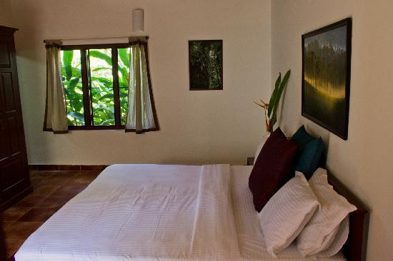 Pampa Villa: Guest room