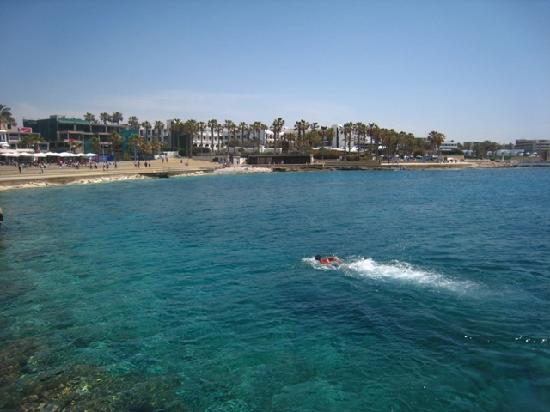 Paphos Hotels Near Beach