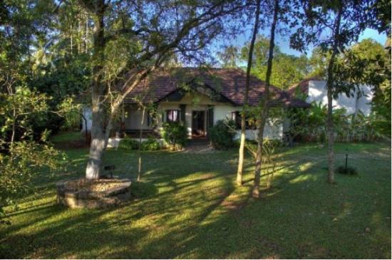 Pampa Villa