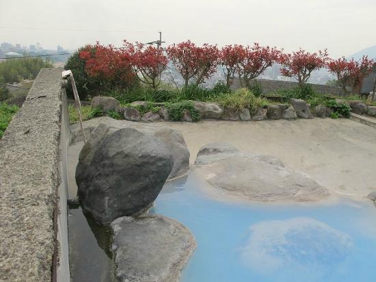 Ichinoide Kaikan: 美しい湯