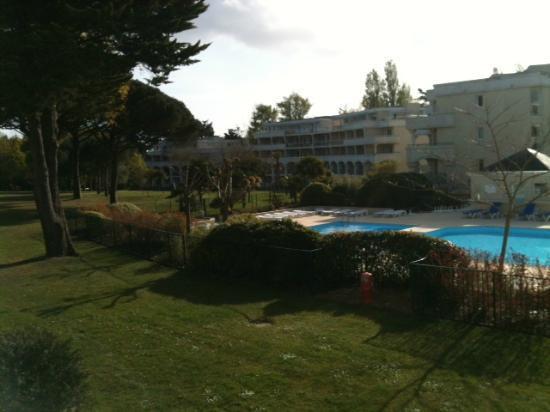 Apartamentos Pierre & Vacances Royal Park: piscine