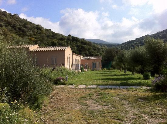 Agrotourism S'Arxola