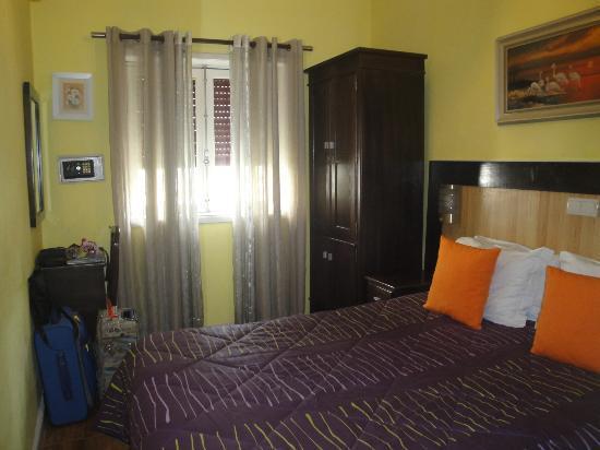 Residencial Faria Guimaraes: CAMERA